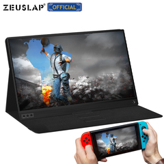 slim 15.6inch portable movie screen xbox one,switch,gaming portable monitor pc