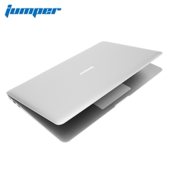 Jumper EZbook 2 14.1 Inch Intel Cherry Trail Z8350 1.44GHz Windows 10 1080P 4GB RAM 64GB eMMC laptop silver Jumper EZbook 2 64g