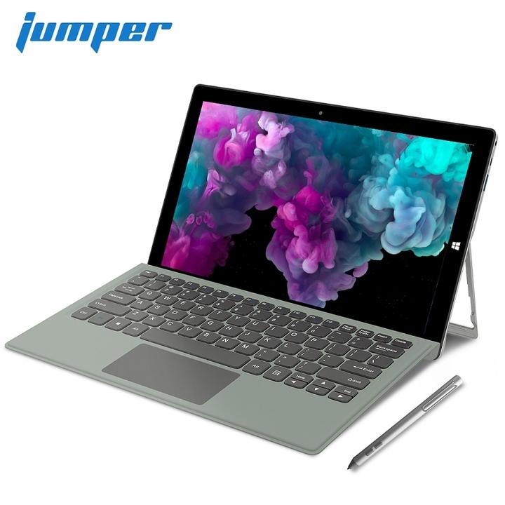 Jumper EZpad Go 2 in 1 Tablet PC 11.6 inch IPS windows tablet  N3450 4GB RAM 64GB/128GB tablet 64g. tablet only