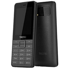 Tecno T401 Triple Sim Gold/Black gold