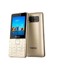 Tecno T402 - Triple SIM gold