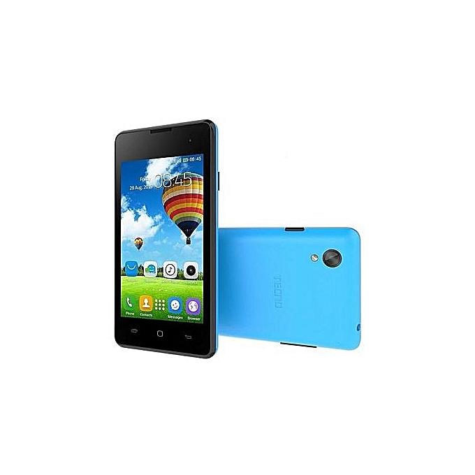 TECNO Y2, 8GB+512MB RAM, (Dual SIM) - Blue