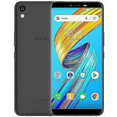 TECNO Spark 2, 16GB + 2GB (Dual SIM) - Black