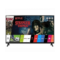 TCL 32S65000 Full HD ANDROID Smart LED TV- 32'' black 32 inch