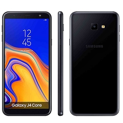 Samsung Galaxy J4 Core, 16GB+1GB (Dual SIM) Black