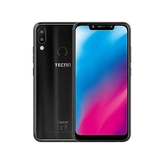 TECNO Camon 11, 64GB + 4GB (Dual SIM) black