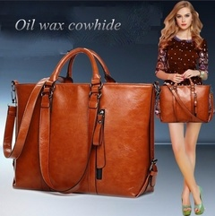 2019 New Fashion Leather Bags Tote Women Leather Handbags Women Messenger Bags red Bag