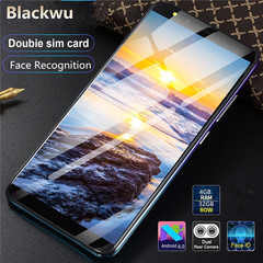 Smartphone Android 6.0 MTK6580 Quad Core 4GB+32GB Bluetooth Wifi Dual Sim Cards Dual Standby GPS gold 5.72