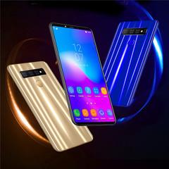 S10 6.0 inch 4G+64G Face/Fingerprint Unlock Smart Mobile Phone 8MP+16MP black