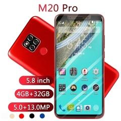 ATRAENTE 2019 hot mobile phone 4GB RAM + 32GB ROM 5.8 inch large screen mobile phone dual card 5.1' black 5.1'