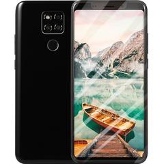 ATRAENTE 2019 hot mobile phone 4GB RAM + 32GB ROM 5.8 inch large screen mobile phone dual card 5.1' black 5.8'
