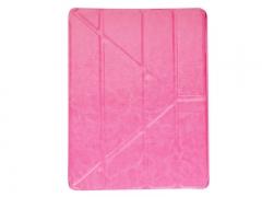 Designer iPad Covers hot pink ipad