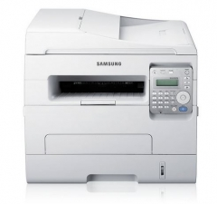SAMSUNG SCX-4729FD - MONO LASER JET 4 IN 1 PRINTER