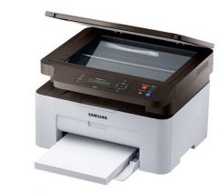 SAMSUNG PRINTER M 2070-MONO LASER JET 3 IN 1 PRINTER.
