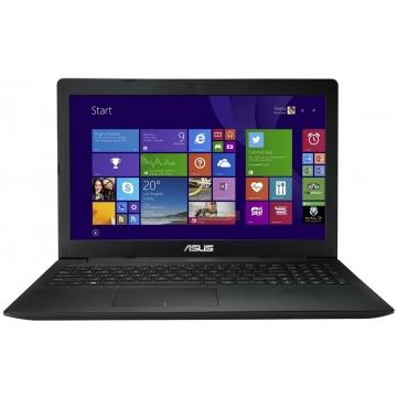 Asus R540S Notebook Laptop: Intel Celeron, 2/500GB, 1.6GHz, Windows 10 Black, 15.6 Inch