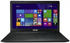 Asus R541S Notebook Laptop: Intel Cel.N3060, 2GB/500GB, Win 10,15.6