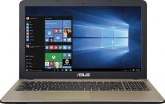 Asus R540L Notebook Laptop: Intel Core i3, 4GB/500GB, 1.7 GHz Windows 10 (No odd) - Silver, 15.6 Inch