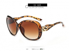 2016 New Fashion Sunglasses Women Ladies Sunglasses 2 3006