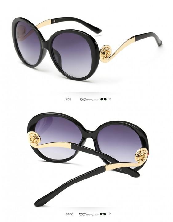 2016 New Fashion Sunglasses Women Ladies Sunglasses 1 4036