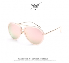 Kdeam Sport Sunglasses Men Reflective Coating Square Sun Glasses Women Brand Designer 1 6051-0