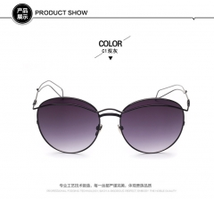 Sport Sunglasses Men Reflective Coating Square Sun Glasses Women Brand Designer 1 9042