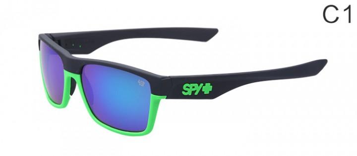 Sport Sunglasses Men Reflective Coating Square Sun Glasses Women Brand Designer 1 LEN1183