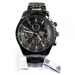 FOTINA Luxury Brand BOSkK Casual Maschile Orologi Al Quarzo Sport Militare Impermeabile Orologio Black