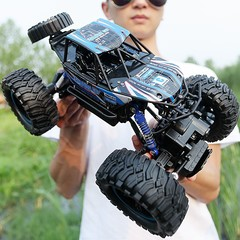 1:14 High Speed Racing Car Remote Control Electric 4*4 RC Toy Intelligent Cars for Kids