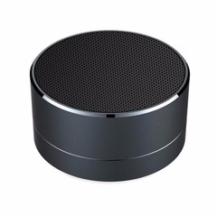 Bluetooth Speaker Support   Mobile Phone Music Mini Wireless Outdoor Portable Woofer Subwoofer black one size