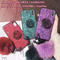 Mobile Phone Covers Marble Case For iPhone/HUAWEI/SAMSUNG/Xiaomi Soft Cover Rings Mobile Accessories Purple SAMSUNG-A30/A20+ring+rope