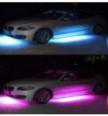 LED underpan lights