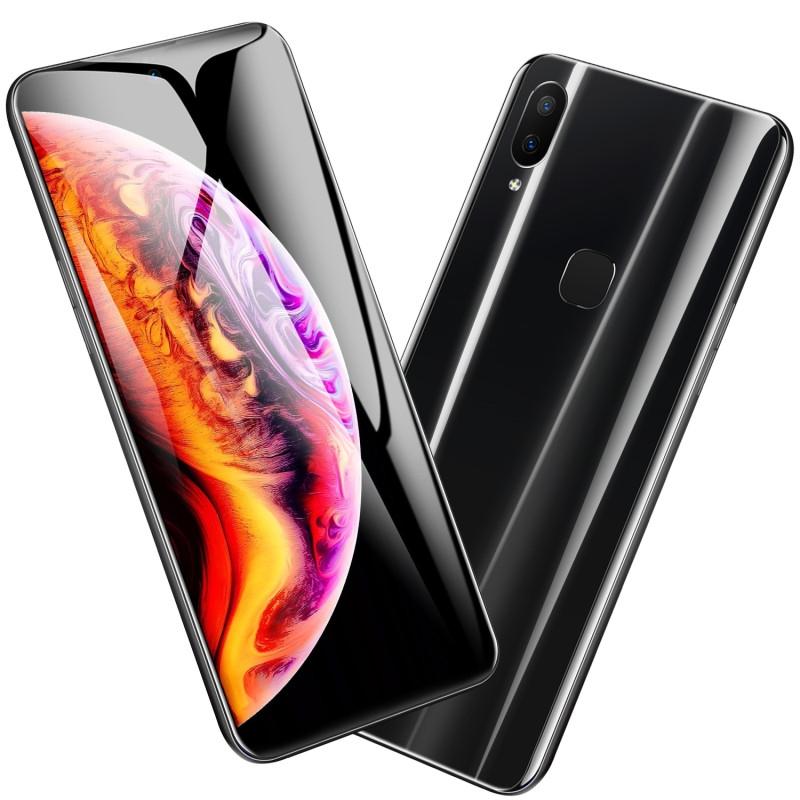 New Mobile Phone X23 62Inch 4646128G Fingerprintfack -3635