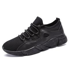 Shoes shoe men shoes male shoes mens shoes for men Sports shoes casual shoesoutdoor black 39
