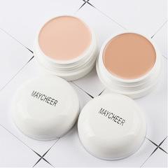 Cover Concealer cream Makeup Primer Cover Foundation Base Lasting Oil Control Cream Concealer 1 1