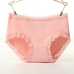3 Pack Women's Cotton Underwear Beyond Soft Briefs Panties 5 pack random colors m