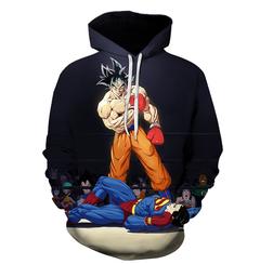 3D Printed Hoodies Women/Men Long Sleeve Hooded Sweatshirts Hot Sale Popular Streetwear Hoodies 1 s