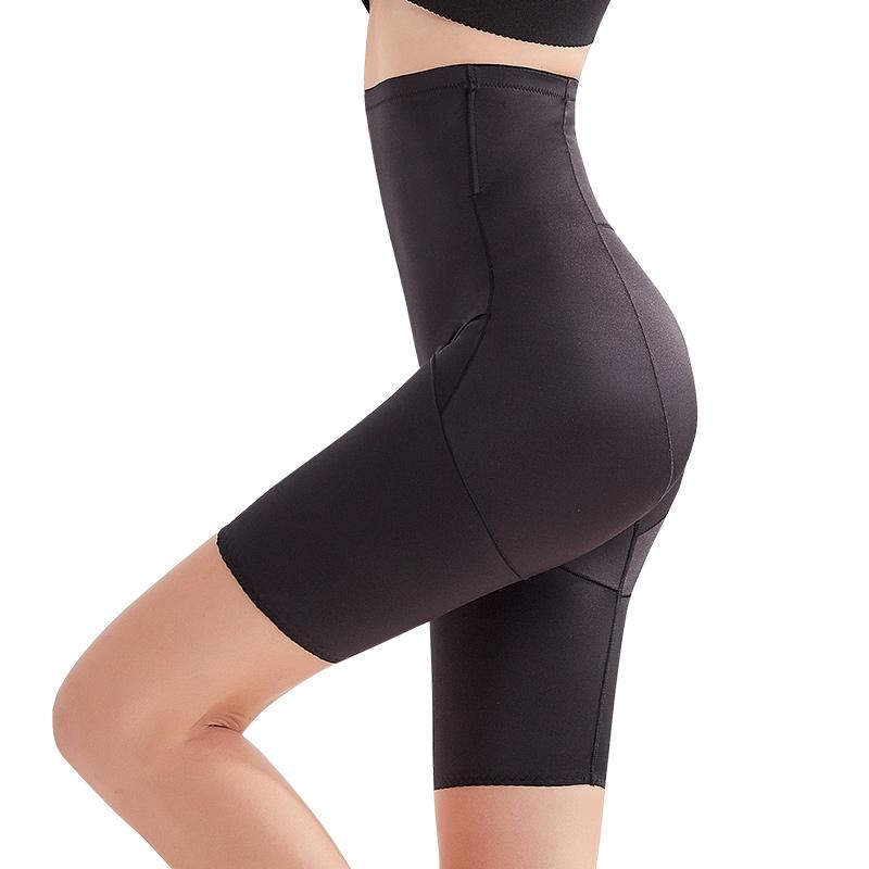 5374fcd748 High Waist Body Shaper Panties seamless tummy Control Waist Pants Shapewear  Underwear Trainer Black S  Product No  11597351. Item specifics  Seller  SKU 5526 ...