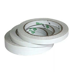 5Pcs High Quality Double Sided adhesive tape Super Self Adhesive Stick Tape Roll Powerful Stickiness