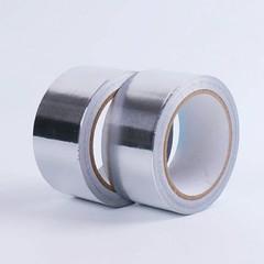 Waterproof Aluminum Foil Adhesive Tape High Temperature Mildew Proof For Kitchen Sink Resistant Foil