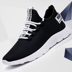 sports shoes fashion Sneakers gym shoes running shoes Outdoor Travel shoes white 39