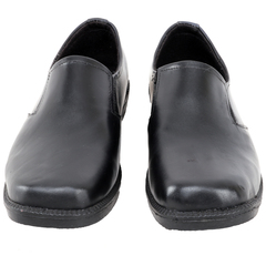 Classic Leather Official Formal Shoes; Men Office Shoes Black 7 Leather