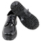 Back to School Boys' Shoes Black 2 Leather