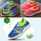 Children's shoes breathable boys 'girls' shoes Boys Shoes Athletic Kids pink Internal length14cm