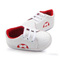 Classic Baby Soccer Shoes Baby Shoes Athletic fashion Kids, Baby, Toys white shoe length11cm