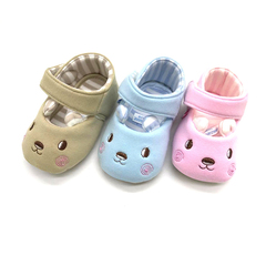Baby shoes Girls Shoes boys Shoes Casual Shoes Don't lose your heels. pink internal length10cm