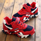 Children's sports shoes 2019 fashion new product running casual shoes student sports shoes pink 26 yards
