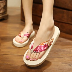 Women's sandals boho women's sandals and slippers 1 35