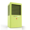 Indoor Portable Air Conditioner - Remote Control & 3 Modes/Speeds with Fan & Humidifier green