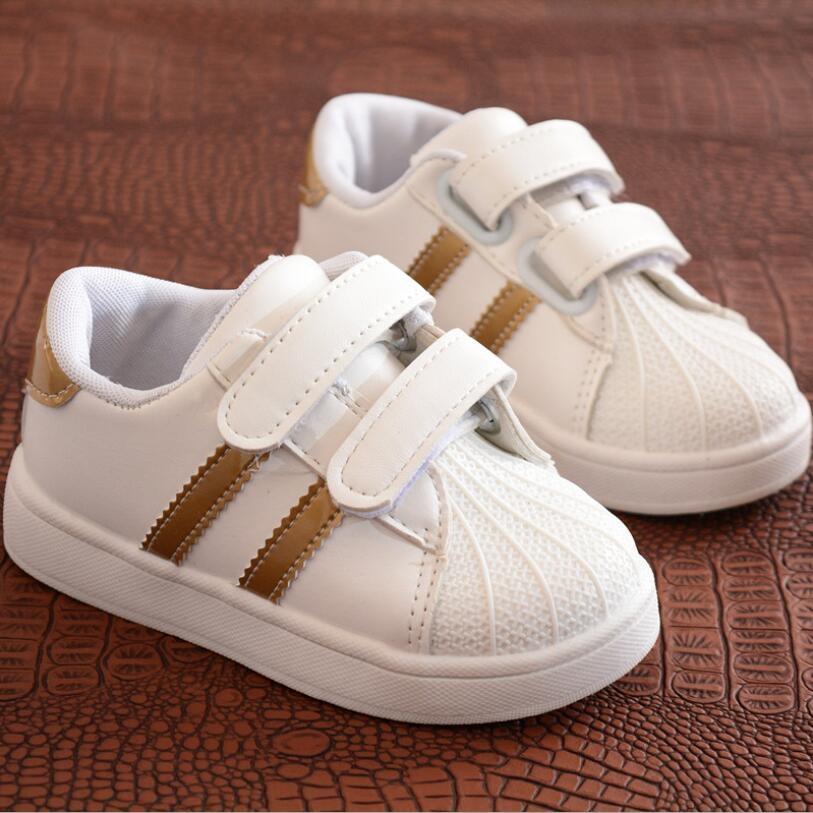 Honey Toddler Baby Girs Led Light Shoes Boys Soft Luminous Outdoor Sport Non-slip New Casual Fashion Baby Girl Newborn Shoes Mother & Kids
