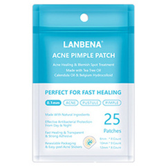 Acne Pimple Patch 28pcs Invisible Acne Stickers Blemish Treatment Acne Master Pimple Remover Tool daily use